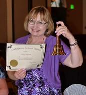 Sally Schmidt - Principal's Secretary