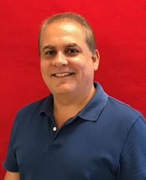 Mario Torres-Ramos, MPA, MIS, cPh.D.