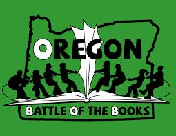 Oregon Battle of the Books in Full Swing!