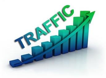 Traffic Flow on Durkee Street