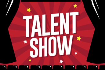 Eagles Talent Show is March 6th