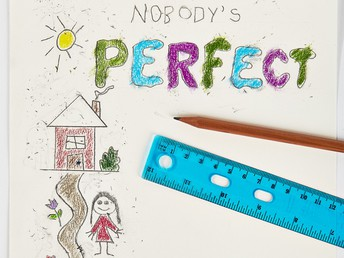 How to Handle Your Child's Perfectionism