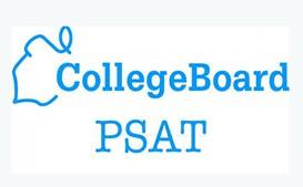 PSAT: Tuesday, January 26 - Registration due January 21