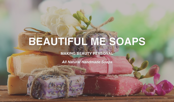Beautiful Me Soaps