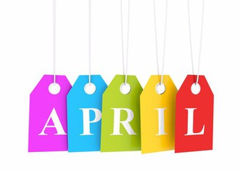 ALL APRIL EVENTS ARE CANCELED  -  SCHOOL CLOSED UNTIL FURTHER NOTICE