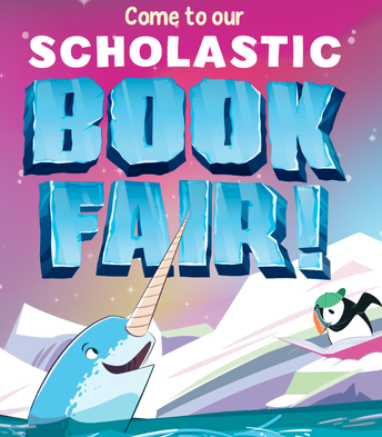 Upcoming Book Fairs