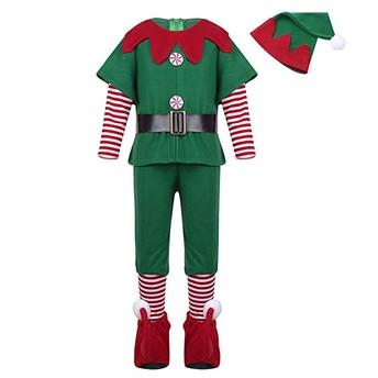 December Dress up Days!