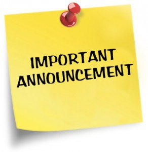 ANNOUNCEMENT: SLLA AND TEXES Educational Leadership Exams Update
