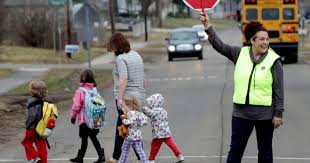 Crossing Guards Needed!!