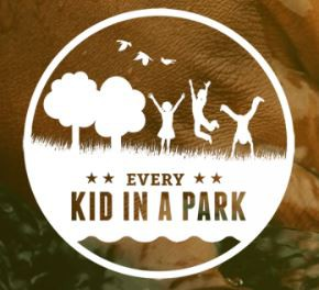 4th Graders - Get your free parks pass!