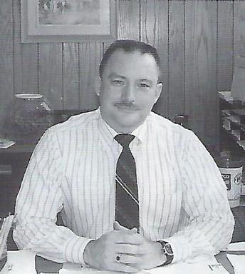 Mr. Neil Evans