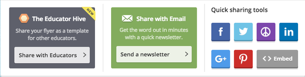 share your smore newsletter