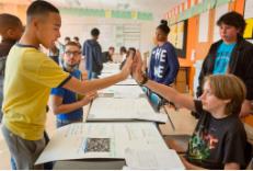 Social Emotional Learning Innovation Fund Grants