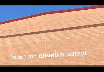 Prairie City Elementary