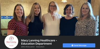 Mary Lanning Healthcare - Education Department @MLHEducation