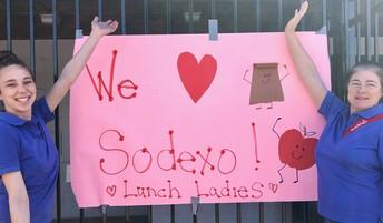 Grab & Go Meals at the school M-F 10:00-11:30