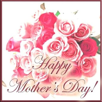 TO ALL THE MOTHER'S