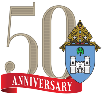 Diocese of Fort Worth 50th Anniversary Mass