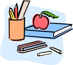 Individual Teacher Presentations