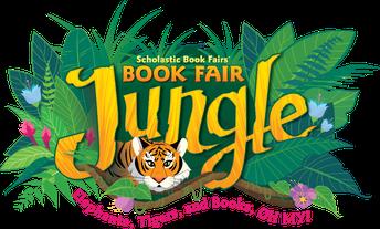 Book Fair in Review