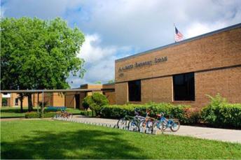 Martin Elementary