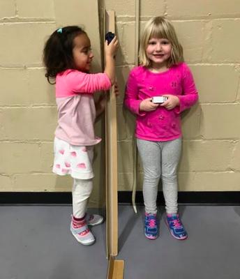 Preschool Engineers