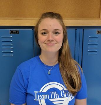 Hanna Klingler - 7th Grade ELA