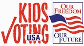 CB Kids Voting