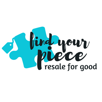 Community Spotlight - Find Your Piece, Resale for Good