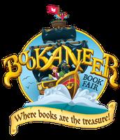 Arrgh you ready for the Fall 2016 Book Fair?
