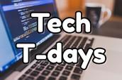 Tech T-days PD