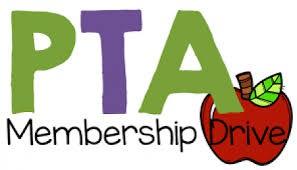 PTA Membership Drive and Raffle