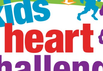 AHA Kids Heart Challenge