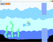 Flappy Narwhal