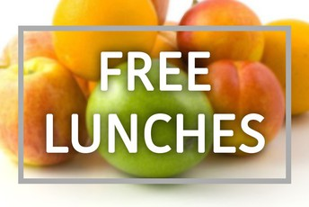Universal FREE lunches for ALL PWSSD students extended through the end of the 2020-2021 school year!