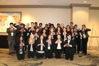 DECA State Group