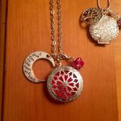 Diffuser Necklaces!