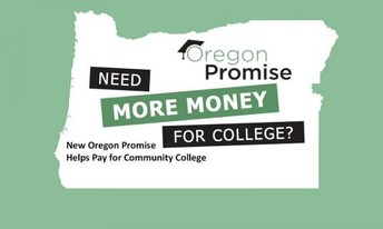 OSAC Scholarships and Oregon Promise - important deadlines!