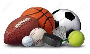 Sports Equipment Drive!