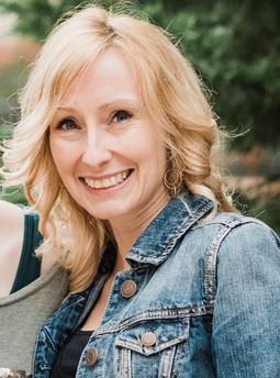 Sarah Petersen: Computer Lab & Interventionist