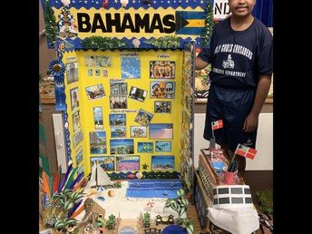 Armani - Bahamas