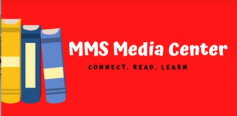 Visit MMS Media Center's Virtual Library for free resources to support literacy: