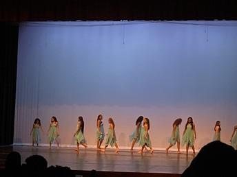 CHISD Dance Winter Showcase