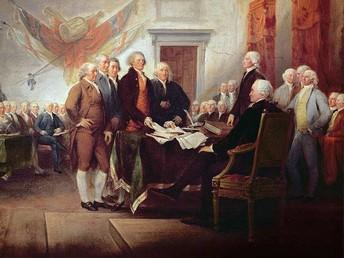 Unit 3 Reading History:  The American Revolution