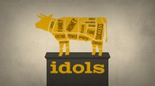 "Student Worship ""Idols"" Series Continues This Wednesday, 6:30 PM"