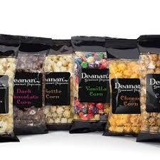 Deanan Popcorn Sales