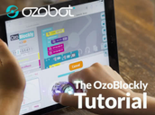 The OzoBlockly Tutorial