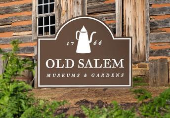 Old Salem Field Trip