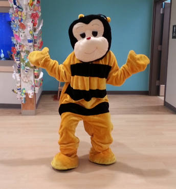 Who could it bee?