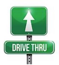 Drive Thru - Friday, May  29 (Phase III DropOff & Materials Pickup)